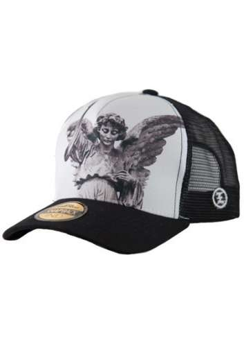 GORRA ENZO COUTURE ANGEL TRUCKER