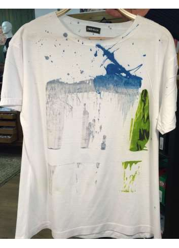 CAMISETA LINDO KILLER LK8