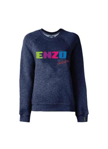 SUDADERA ENZO COUTURE TOWEL