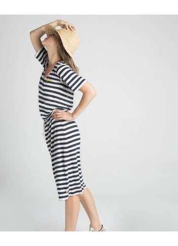 VESTIDO DEAR TEE SHINE DRESS