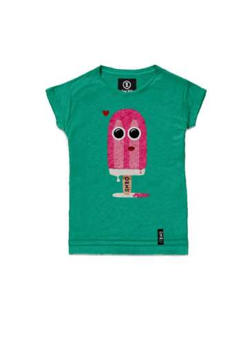 CAMISETA ENZO COUTURE LOVELY ICE CREAM