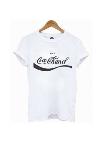 CAMISETA DOCTOR FAKE COCA