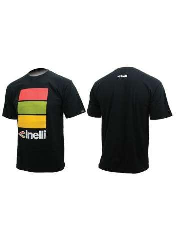 T-SHIRT CINELLI ITALO 79  S