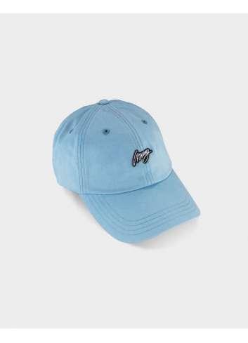 GORRA WRUNG CREAM LIGHT  BLUE CAP
