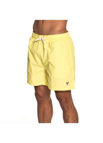 BAÑADOR GRIMEY HERITAGE SWIMMING SHORTS YELLOW
