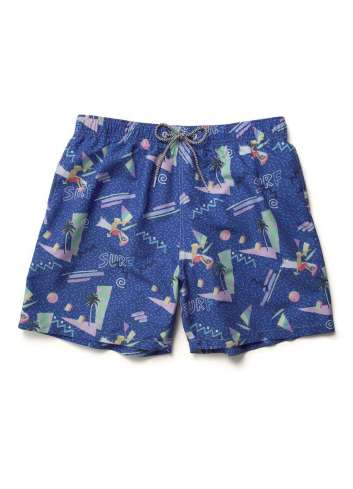 BAÑADOR BOARDIES YOKO HONDA SURF SWIM SHORTS