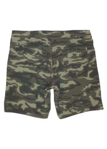 SHORT VISSLA SOLID SETS 18,5 BOARDSHORT CAMO