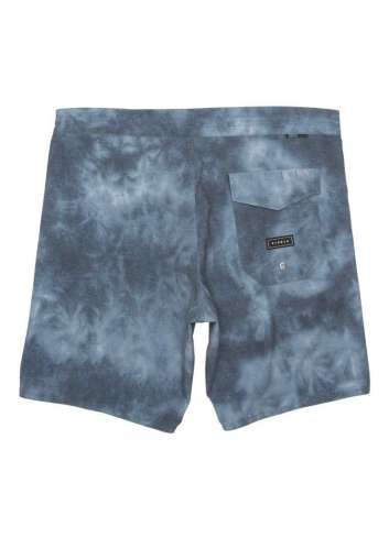 SHORT VISSLA SOLID SETS 18,5 BOARDSHORT STRONG BLUE