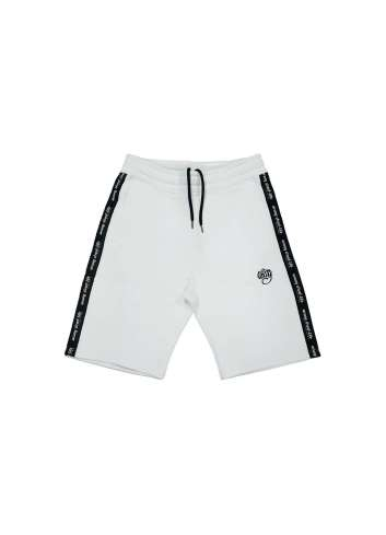 SHORTS WRUNG FURYO WHITE