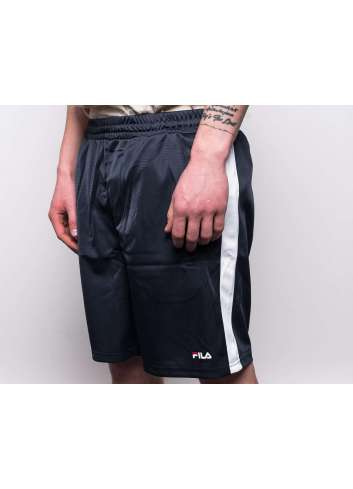 SHORTS FILA RAKA BLACK IRIS